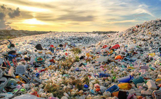 'Nói không với rác thải nhựa': Giải pháp hạn chế rác thải nhựa
